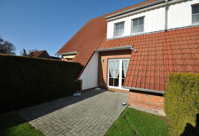 Nr. 14 - Ferienhaus Seeburger Weg