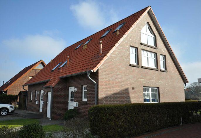 Nr. 46 - Ferienhaus Mühlenblick / Nähe Museumshafen