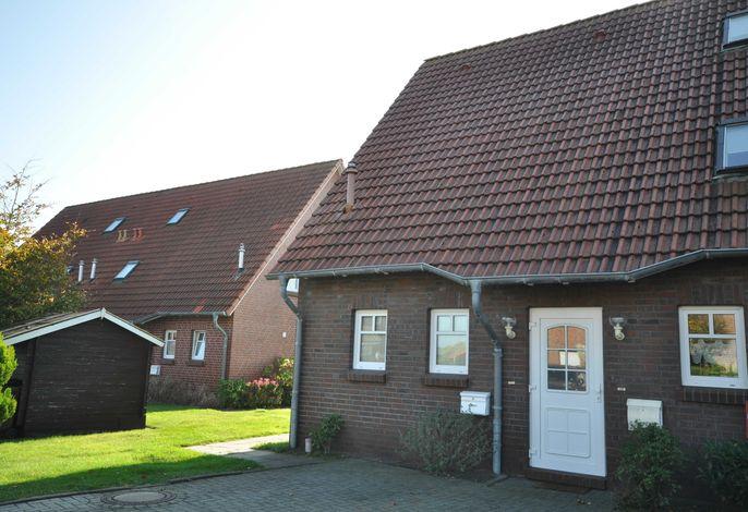 Nr. 47 - Ferienhaus Mühlenblick / Nähe Museumshafen