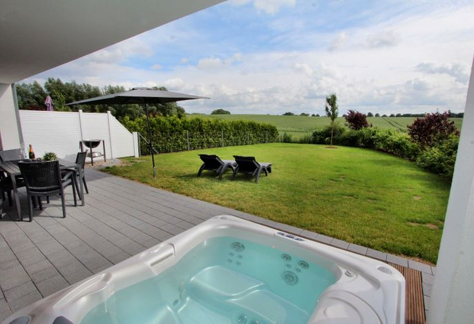 Villa Grande / Luxus-EG-Fewo ENJOY (WE 2)