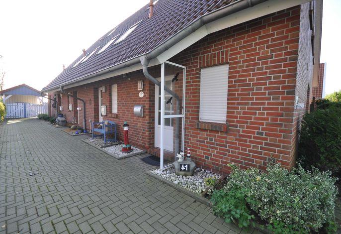 Nr. 22 - Ferienhaus Mittelweg