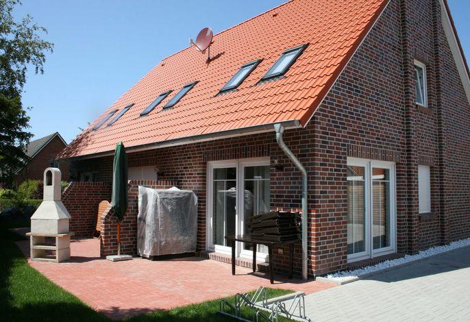 Nr. 79 - Ferienhaus Deichstraße / Nähe Yachthafen