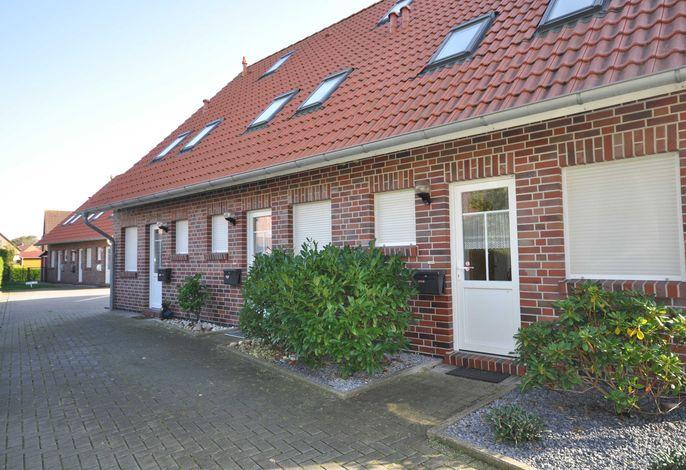 Nr. 81 - Ferienhaus Deichstraße / Nähe Yachthafen