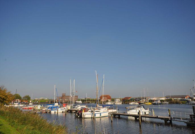 Nr. 27 - Ferienwohnung Am Yachthafen (2Erw.+1Ki12J+1Ki2J)