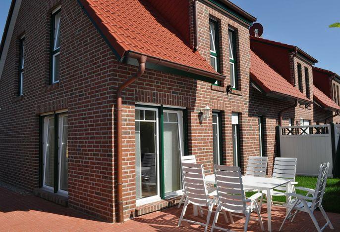 Nr. 35 - Ferienhaus Am Yachthafen