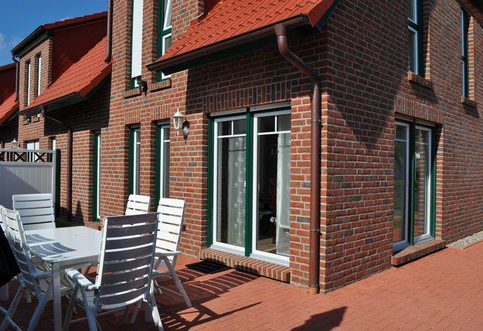 Nr. 33 - Ferienhaus Am Yachthafen