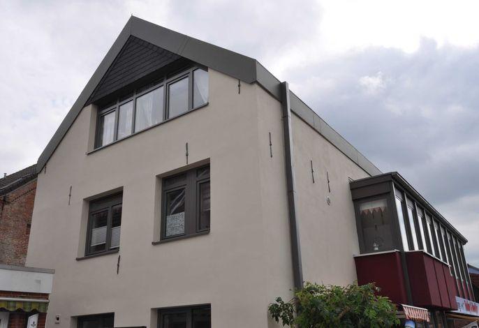 Nr. 53 - Ferienwohnung Kirchstraße / Nähe Museumshafen