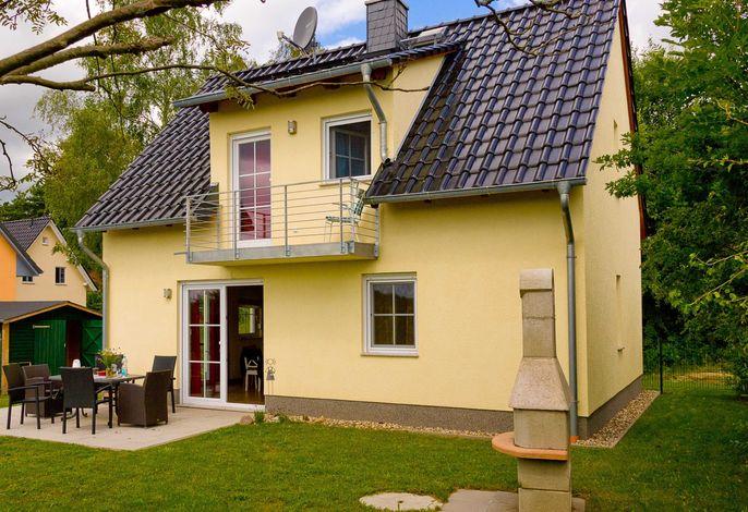 Ferienhaus Seegasse