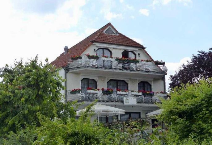 Hotel an der Seepromenade
