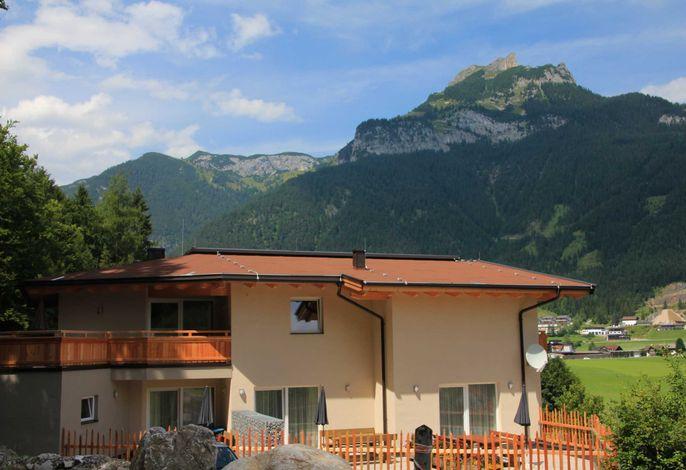Ferienwohnungen Karwendel - Camping
