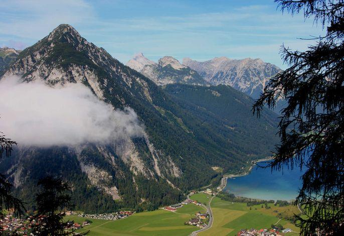 Ferienwohnungen Karwendel-Camping