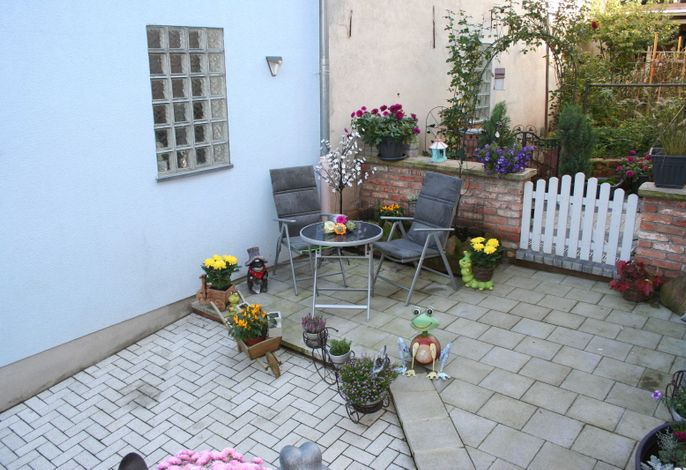 Ferienwohnung Spatzennest in Edesheim