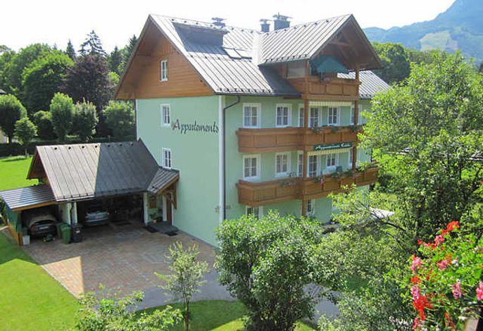 Appartementhaus Edda
