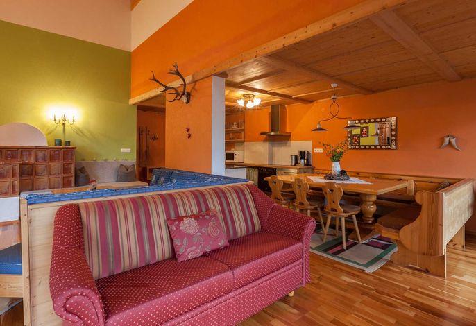 ENTHOFER - Chalets/Apartments/Logement
