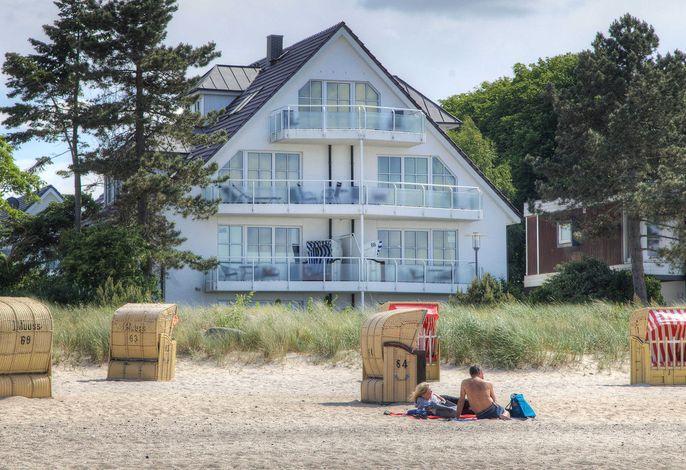 (GAR4a) Stranddüne - Haus Seelust