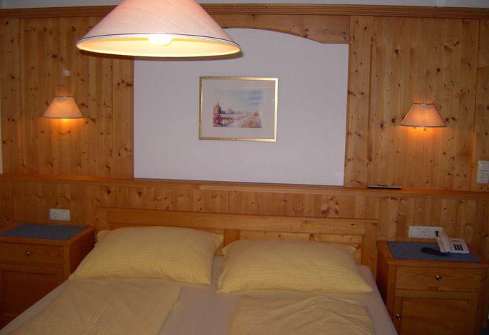Doppelzimmer Nr 5