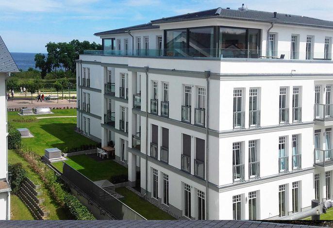 Villa Westend App. 17