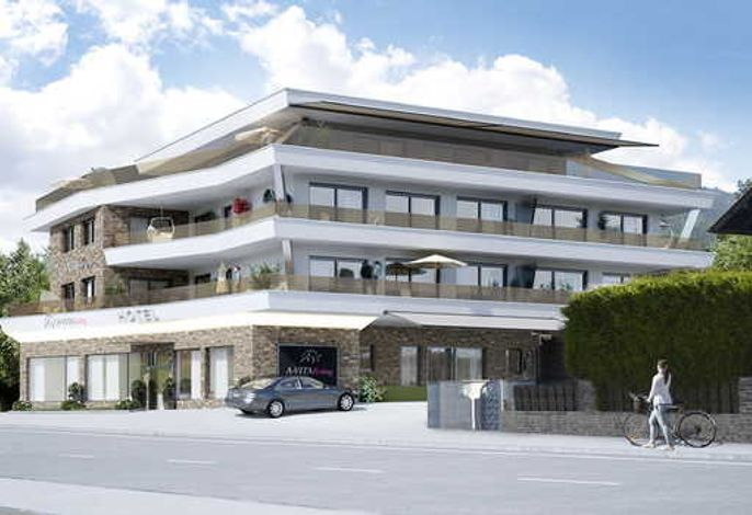 A-VITA living luxury apartements ****