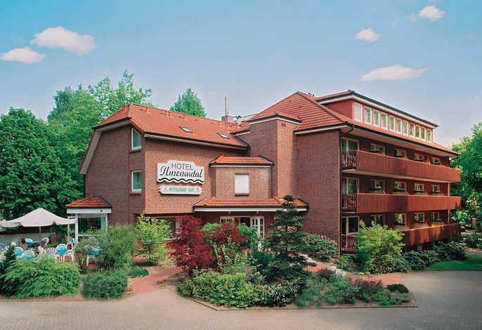 Hotel Ilmenautal