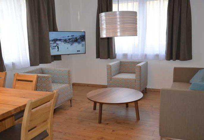 Wohnzimmer OG Nord
