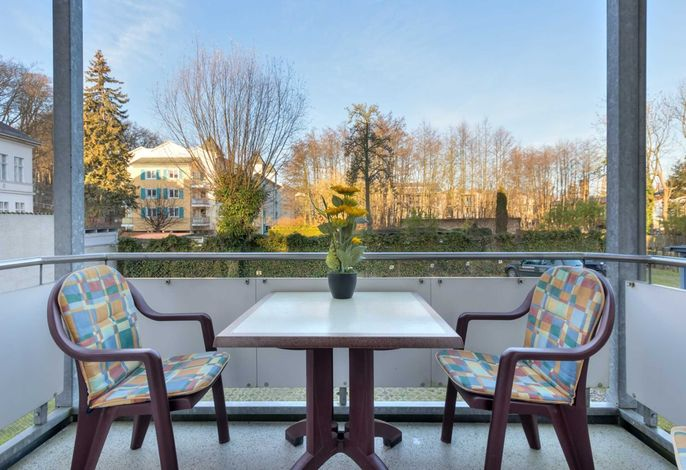 Hdf - Villa Inge, Wohnung 6