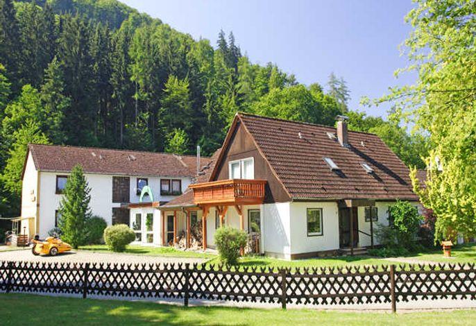 Ferienhaus am Kunzenbach