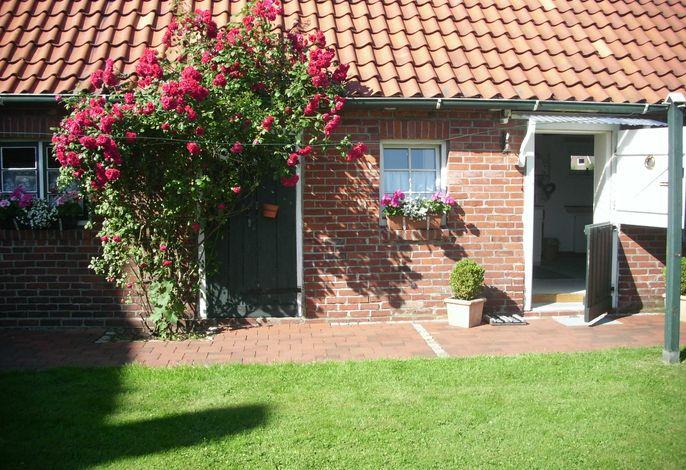 Ahlborns Blütenhof