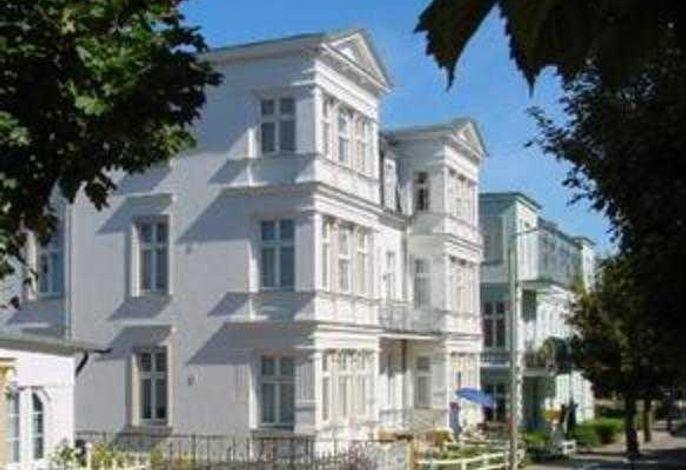 Ahlb_Villa Ahlbeck - FeWo Warnemünde
