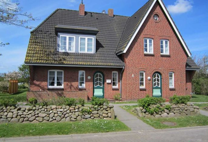 3100 Haus Süüderwoi