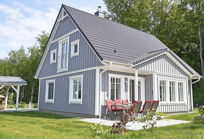 Haus Strandlust im Ostseeweg