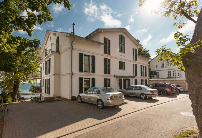 Villa Friede-Marie - App. Ariane