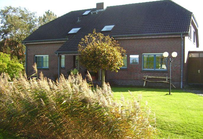 Ferienhaus in Nessmersiel 800-134b