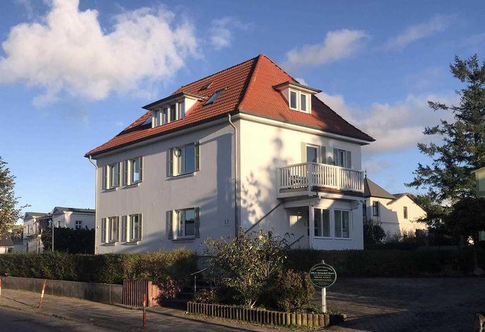 Haus Thalia WE01 - Lütt Nest
