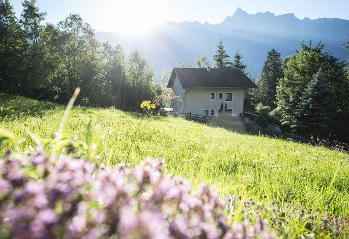Aktiv-Ferienwohnungen Pienz mit eigenem Reiterhof