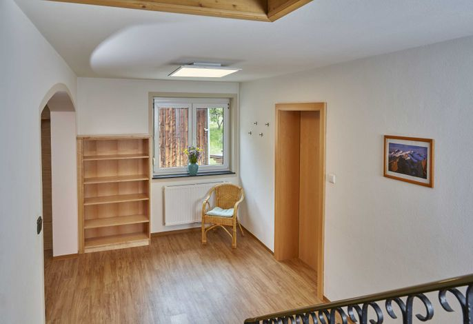 Apartments/Ferienwohnungen Kirchebnerhof