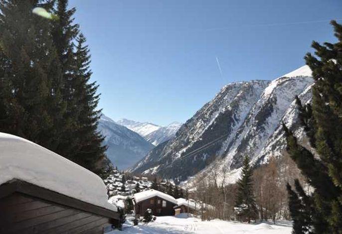 Vieux Valais A, Blatten-Belalp