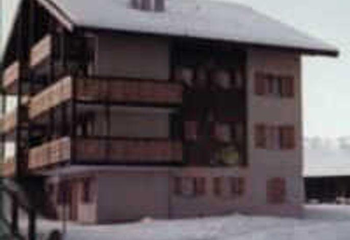 Stalu D1 - Bürchen