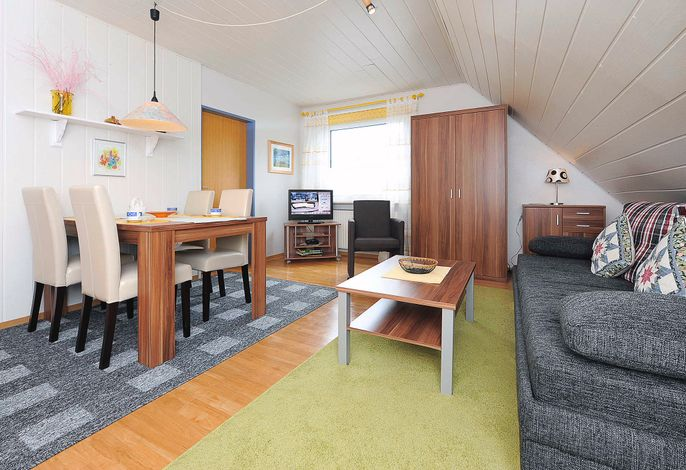 Ferienwohnungen Haus Westwind