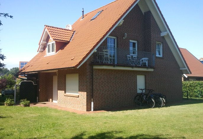 Appartmenthaus Am Bodden