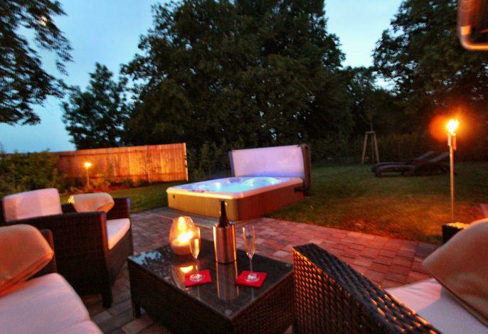 Luxus-Ferienhaus LOUNGE HOUSE
