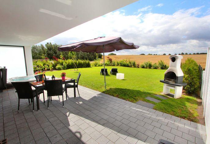 Villa Grande / Luxus-EG-Fewo GLENEAGLES (WE 1)
