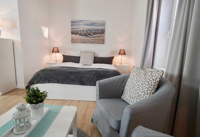 Appartement Vilm (H)