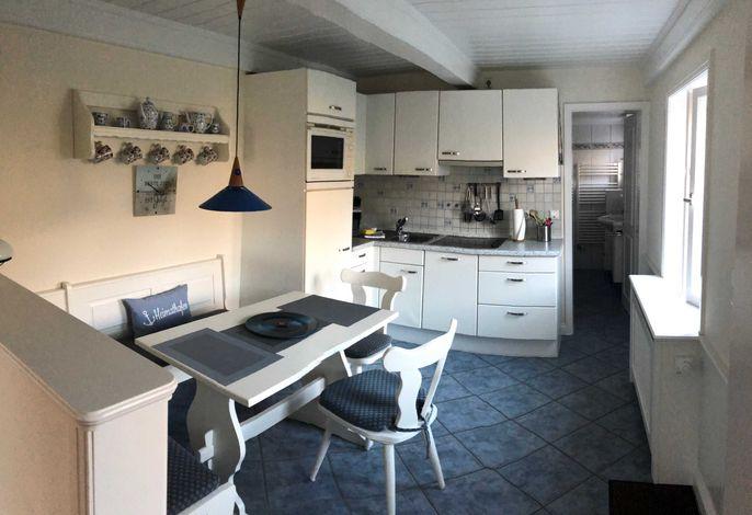 Midlumweg 1 - Exklusive Wohnung unter Reet