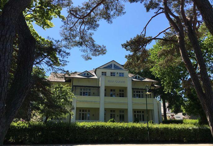 Villa Caprivi WE 1 C