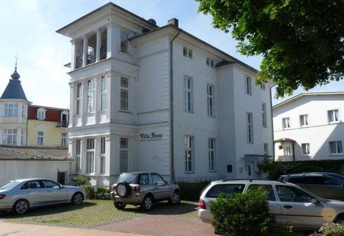 Bansin - Villa Anna Amethyst