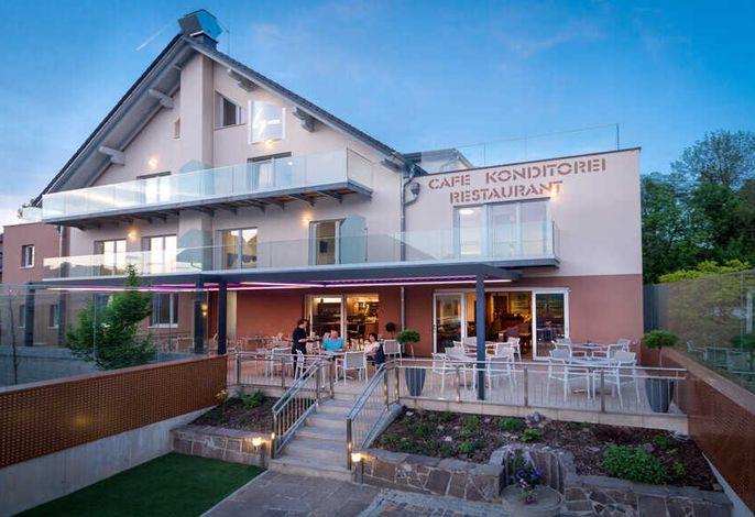 Hotel Restaurant Sailer