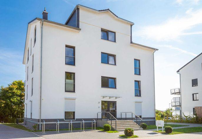 Villa am Kreidebruch - Ferienwohnung  OstseeWeitblick