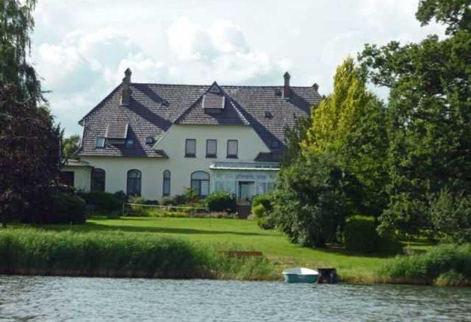 Ferienwohnungen auf dem Lande Dirk Thieheuer