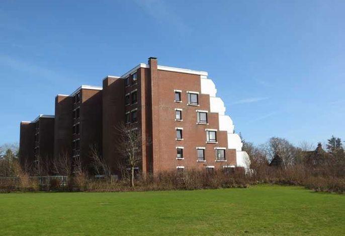 Haus Halligblick Wohnung 36