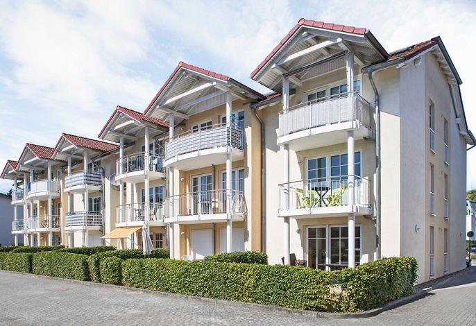 Residenz Sonnenhof Whg. 33